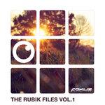 The Rubik Files Vol 1