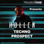Techno Prospect (Sample Pack WAV)