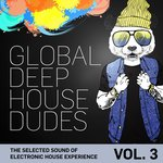 Global Deep House Dudes Vol 3 (The Selected Sound Of Electronic House Experience)