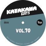 DJ Laurel: Katakana Edits Vol 70