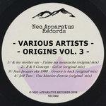 Origins Vol 3