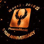 Phoenix Music 5 Year Anniversary (Explicit)