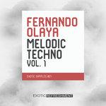Melodic Techno Vol 1 (Sample Pack WAV)