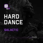 Various: Galactic Hard Dance