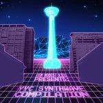 Dem Modest Kids Pres.: YYC Synthwave Compilation (Explicit)