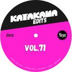 Katakana Edits Vol 71