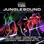 Junglesound: Revenge Of The Bass