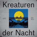 Various: JD Twitch Presents Kreaturen Der Nacht