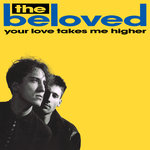 Your Love Takes Me Higher