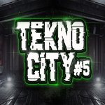 Tekno City Vol 5
