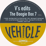 The Boogie Box 7