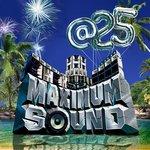 Maximum Sound At 25