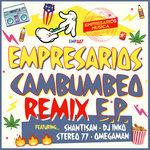 Cambumbeo Remix EP