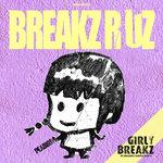 DJ Peabird: GIRLY BREAKZ (UK Breakbeat Samples Edition)