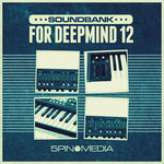 Soundbank For Deepmind 12 (Sample Pack Deepmind 12 Presets)