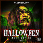Surrealist Records Halloween Vol 1 (Explicit)