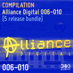 Various: Compilation Alliance Digital 006-010