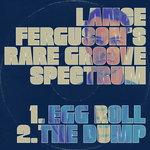 Rare Groove Spectrum Sampler