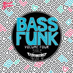 Bass Funk Vol 4 (Mixed By Featurecast)