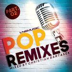 Various: Pop Remixes Part 2
