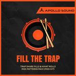 Fill The Trap (Sample Pack WAV/MIDI)
