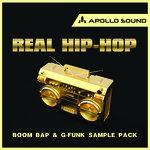 Real Hip Hop (Sample Pack WAV/APPLE)