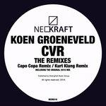 CVR (The Remixes)