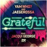 Yam Who? & Jaegerossa - Grateful feat Jacqui George