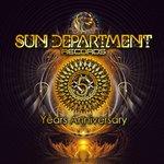 Sun Department Records: 5 Years Anniversary