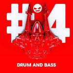 Drum & Bass 4 (Sample Pack WAV)