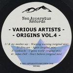Origins Vol 4
