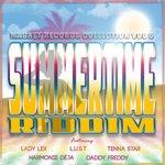 Summer Time Riddim (Collection Riddim Vol 5)