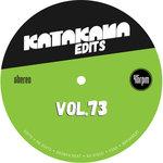 Katakana Edits Vol 73