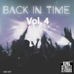 King Street Sounds Presents: Back In Time Vol 4