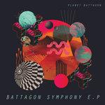 Battagon Symphony EP