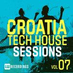 Croatia Tech House Essentials Vol 07