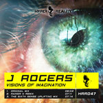 J Rogers: Visions Of Imagination
