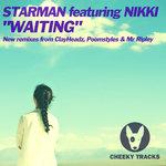 Starman feat Nikki: Waiting