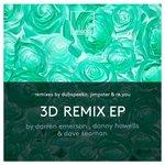3D Remix EP