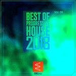 Best Of Progressive House 2018 Vol 08