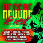 Reggae Fe Real Vol 3