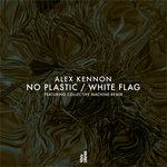No Plastic/White Flag