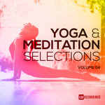 Yoga & Meditation Selections Vol 04