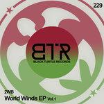World Winds EP Vol 1