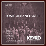 Sonic Alliance Vol 2
