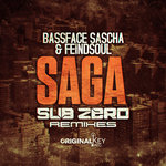 Saga (Sub Zero remixes)