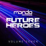 Future Heroes Vol 7
