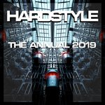 Hardstyle The Annual 2019 (Explicit)
