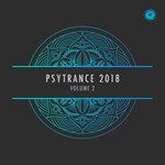 Psytrance 2018 Volume 2