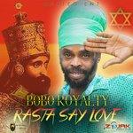 Rasta Say Love